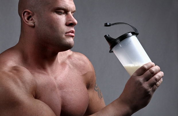 спортивное питание для похудения для мужчин фото