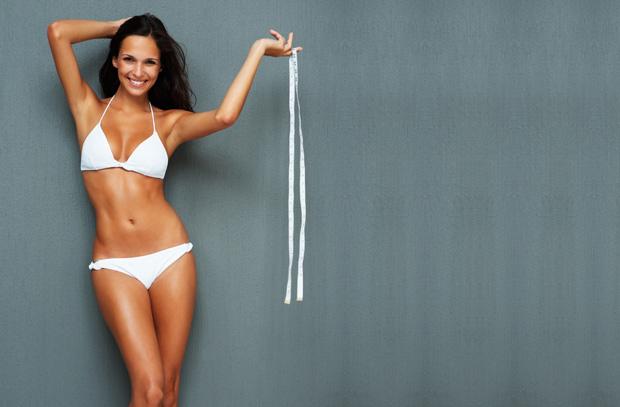 низкокалорийное питание для похудения с указанием калорий