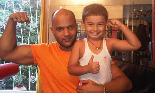 Ronak Atul Vitha