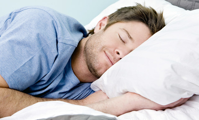 Влияет ли сон на рост мышц