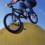 Виды BMX катания