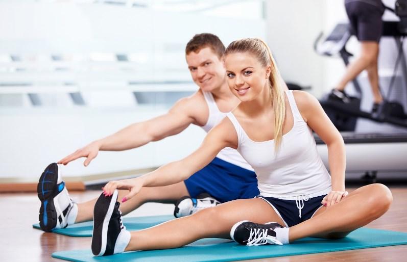 С чего начать тренировки в тренажерном зале?