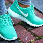 Разница между мужскими и женскими кроссовками